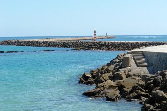 Ilha da Culatra, Olhao, Algarve, Portugal