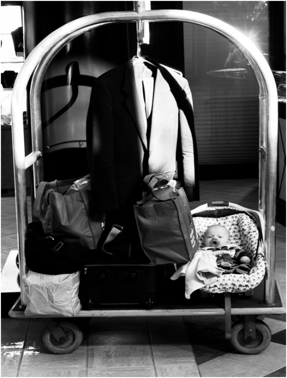 Luggage ( creative commons)