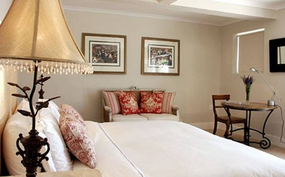 Four Rosmead Hotel, Cape Town, South Africa