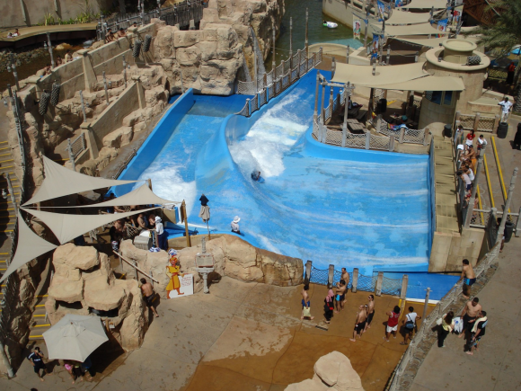 Wild Wadi (Creative Commons)