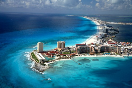Cancun (creative commons)