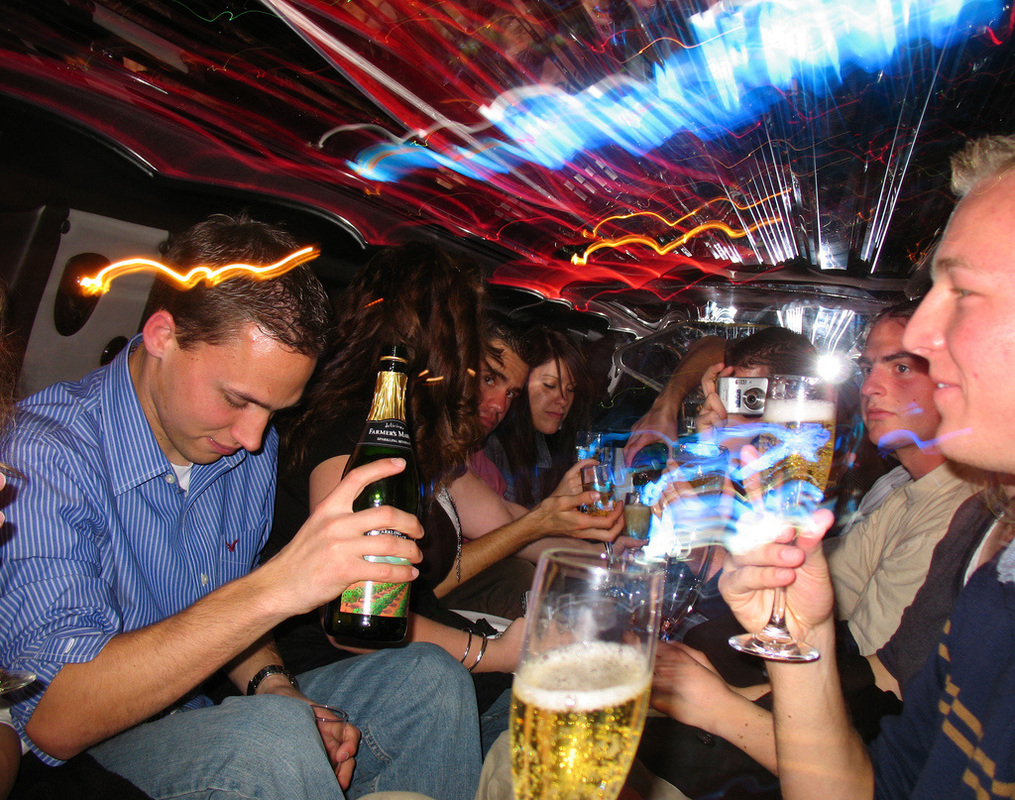 What are the Best Cities in Europe for Stag Parties?