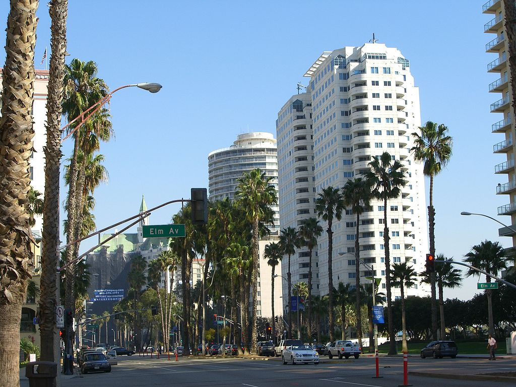 Hungry in California? There are many places in Long Beach, and elsewhere ... photo by CC user Eric Fredericks on Flickr