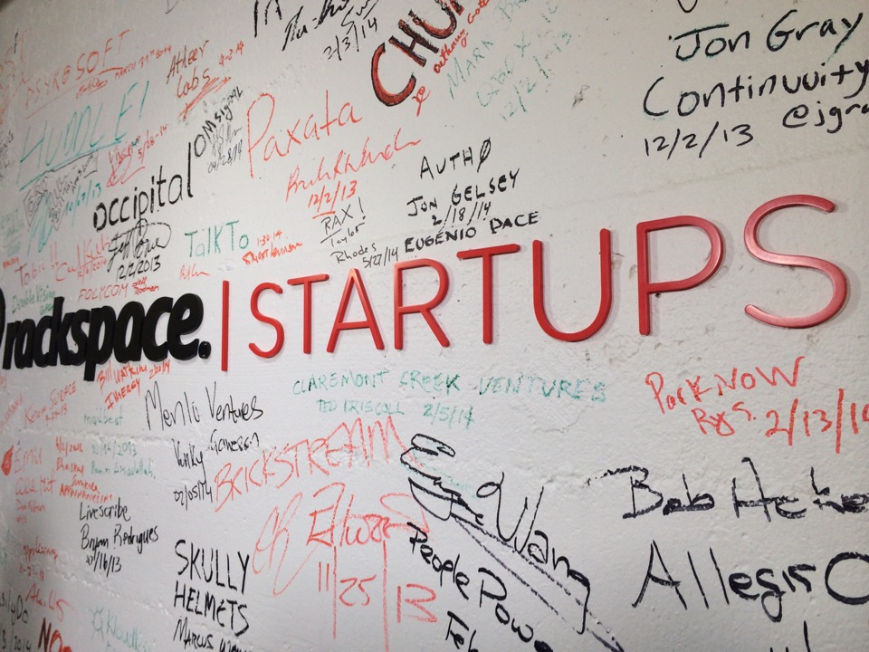 Know What Startups Need? Let this post serve as a virtual brainstorming session ... Photo by CC user scobleizer on Flickr