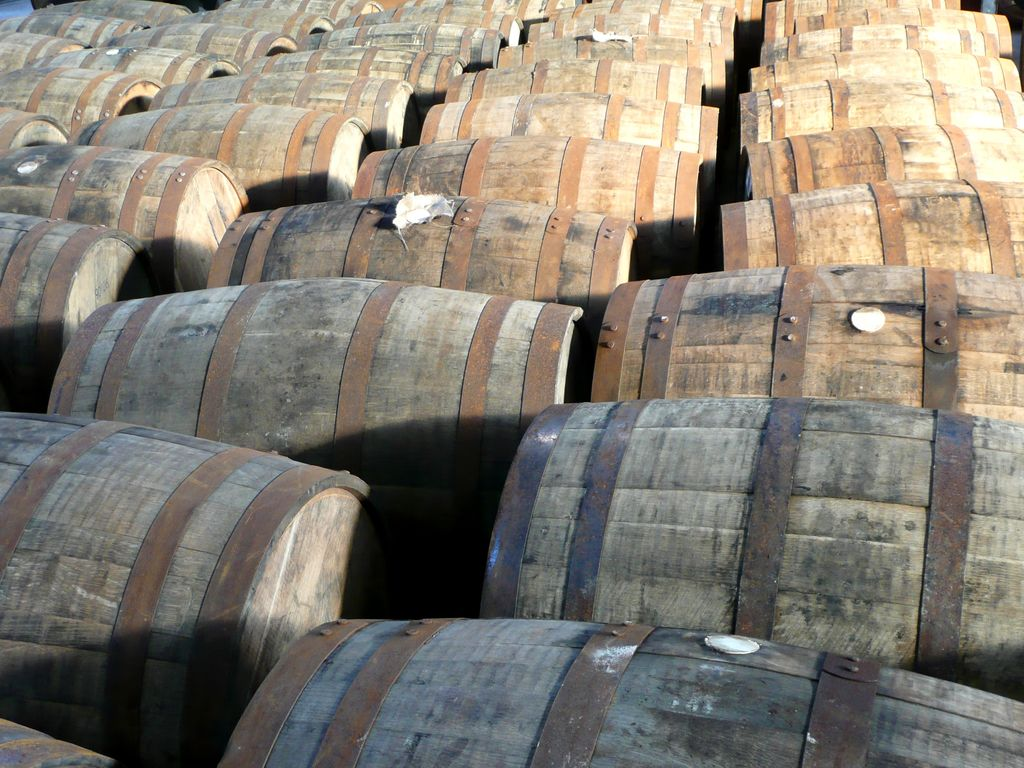 Bushmills is among the Top Irish Whiskey Tours