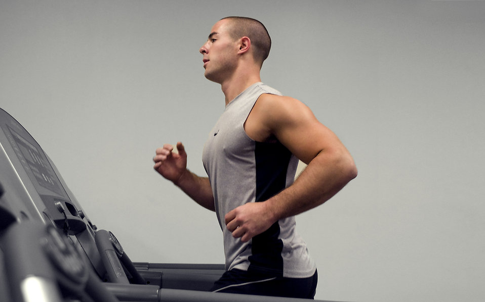 Kickstart your old fitness regime and get back in shape today
