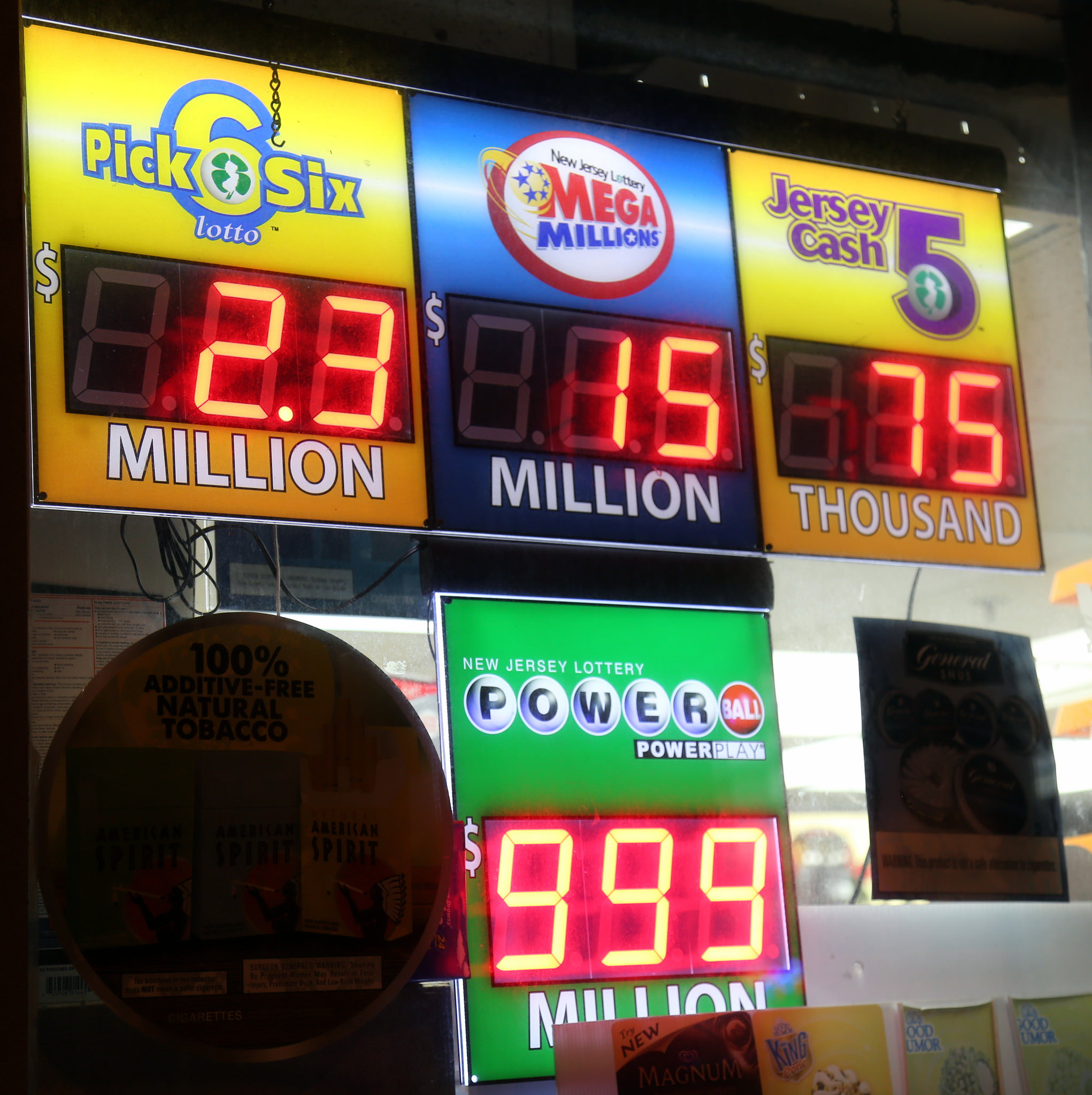 The History of the Powerball is an exciting one
