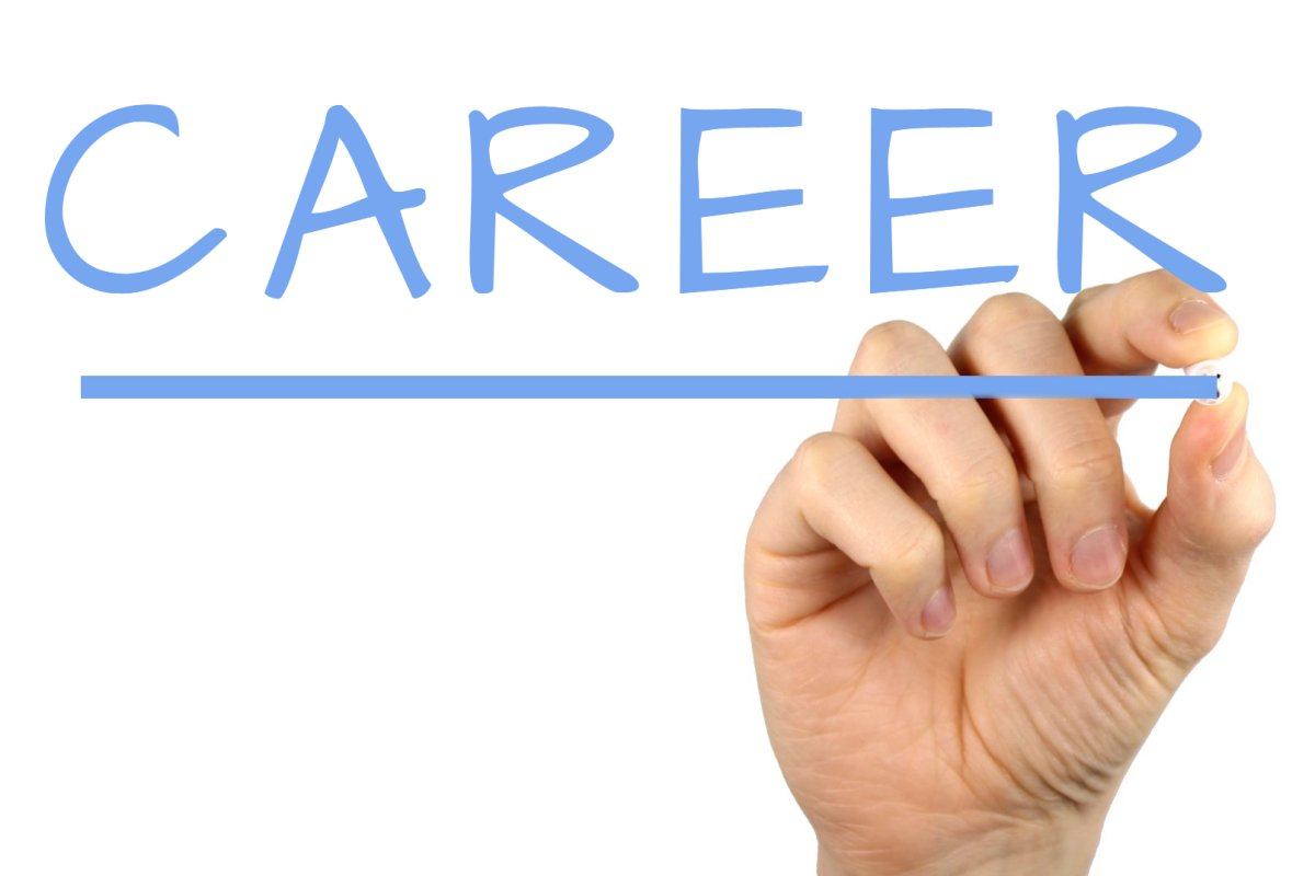 person s choice of career determined by interest Explore career options that match your valid career interest inventory like the career key's career a big role in making a career choice.