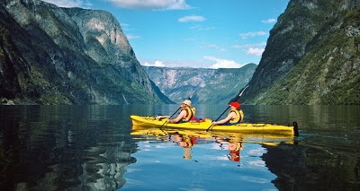 Where are the Best Kayak Destinations in Europe?