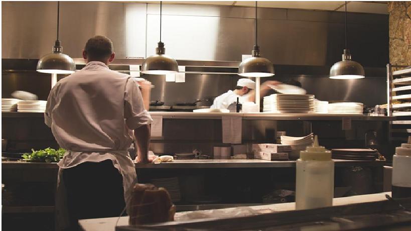 Money Saving Kitchen Design Tips For Restaurant Owners Thezeroboss Com
