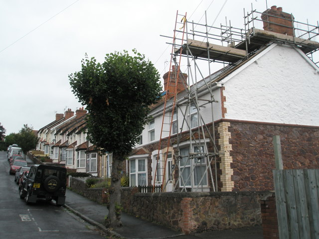 Repair Your House by using Scaffolding Towers